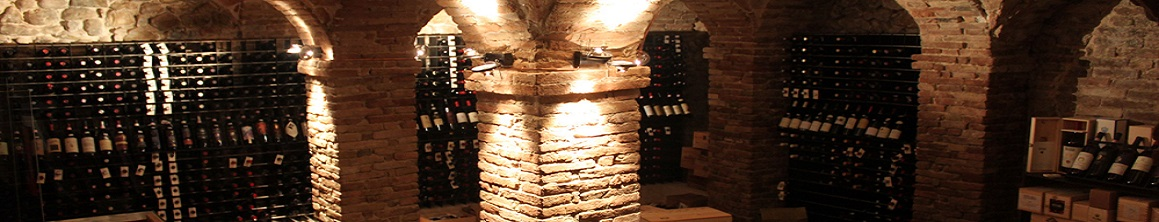 arredamento Esigo per punto vendita vini