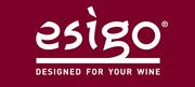 Esigo - Portabottiglie di design ed arredamento per il vino
