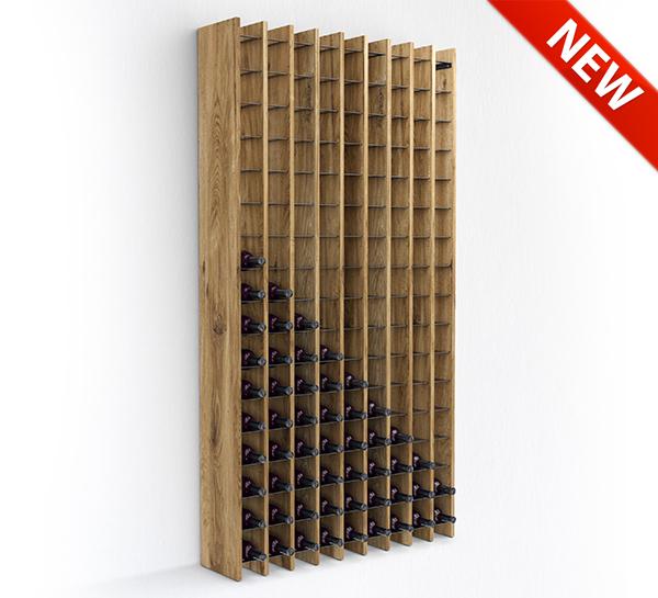 Portabottiglie in legno - Portabottiglie di vino in legno ...